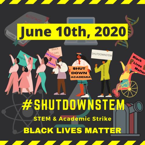 ShutdownSTEM